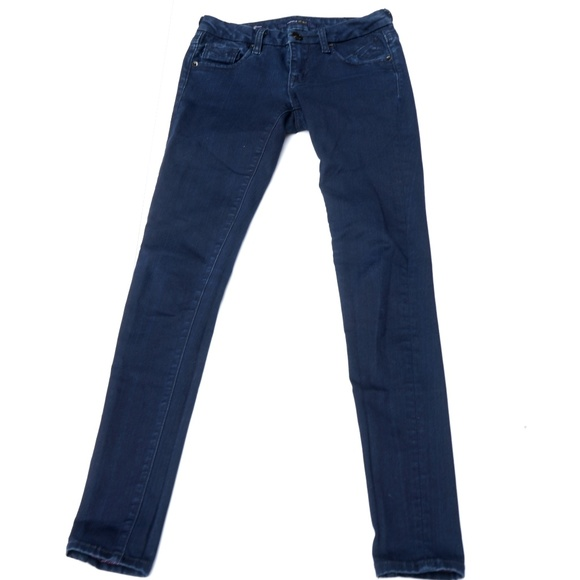 Vigoss Denim - Vigoss Studio Skinny Jeans - Size: 24